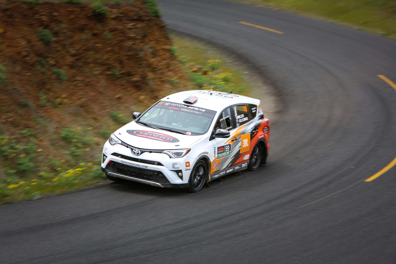 2017 ARA Oregon Trail